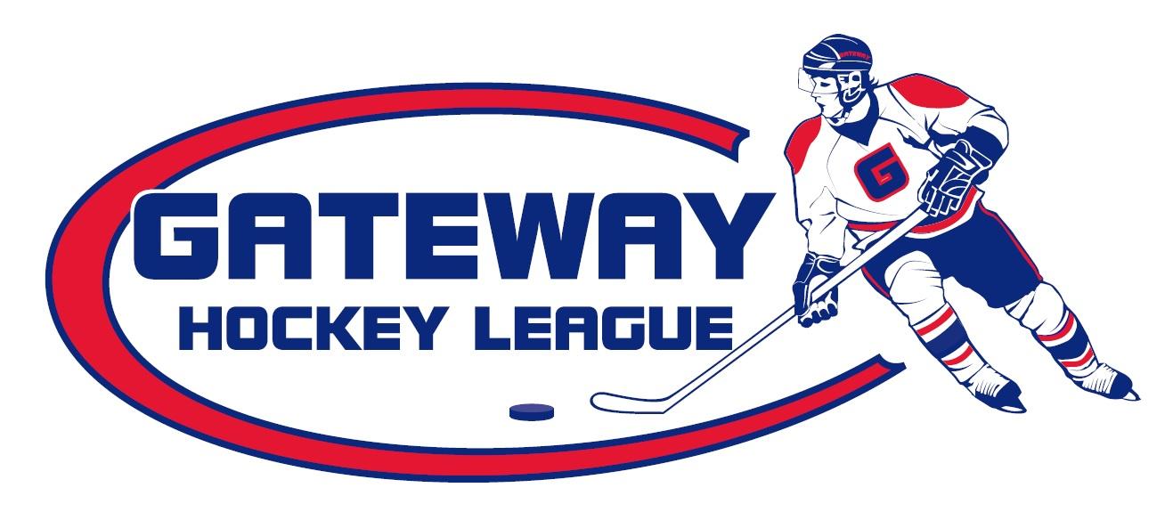 Gateway Hockey League Logo
