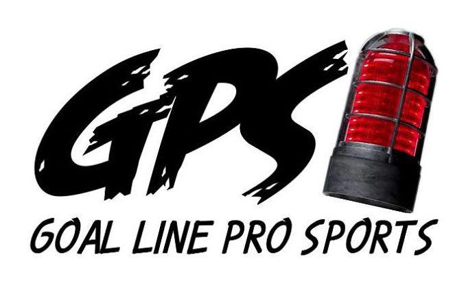 Goal Line Pro Sports Logo